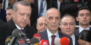 Türk-İş Başkanı kimseyi satar mı? Yalçın Akdoğan yazdı!