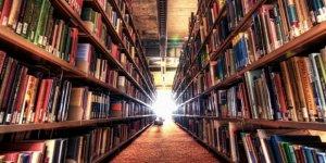 Okullarda FETÖ temizliği...300 bin kitap kaldırıldı