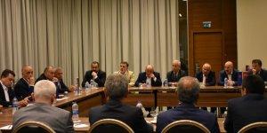 Türk-İş Başkanlar Kurulu: Üyelerimizi satmadık