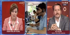 Ali Yalçın: Toplu Sözleşme Süreci Henüz Bitmiş Değil!