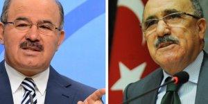 AK Parti'den peş peşe istifa iddiaları!