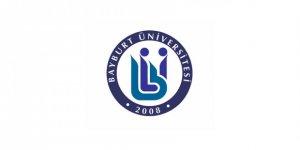Bayburt Üniversitesi Öğretim Elemanı Alım İlanı