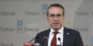 İyi Parti Genel Başkan Yardımcısı istifa etti