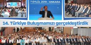 Ali Yalçın: Kariyer-liyakat sistemini isteyen biziz