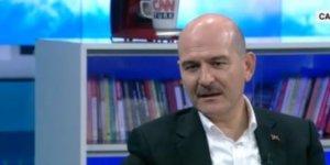 Soylu'dan Ankara ve İstanbul için kayyum açıklaması