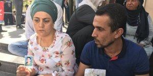 HDP önünde evlat nöbeti: 2 aile daha katıldı