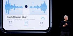 Apple iPhone 11'i tanıttı! İşte özellikleri