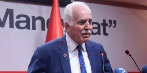 Eski Saadet lideri Kamalak'a 'FETÖ' soruşturması