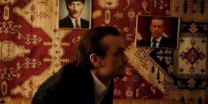 Netflix'in Türkiye'ye kirli propagandası