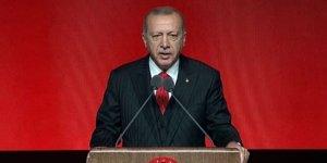 Erdoğan: Rektör atama kriterlerini daha yükseğe çıkaracağız