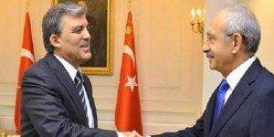 Selvi: Kılıçdaroğlu Gül'e, 2023'te adaylık için söz verdi