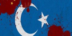 Önder Kahveci:1 Ekim'de, Doğu Türkistan İçin Meydanlardayız