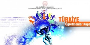 Türkiye Öğretmenler Kupası Heyecanı Başlıyor