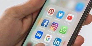 Sosyal medyada FETÖ ile ortaklık