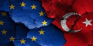 AB'den son dakika Türkiye kararı! Barış Pınarı Harekatı nedeniyle...