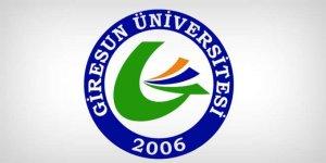 Giresun Üniversitesi Öğretim Üyesi Alım İlanı