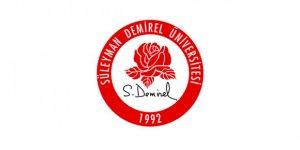 Süleyman Demirel Üniversitesi Öğretim Üyesi Alım İlanı