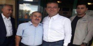 İmamoğlu ile fotoğraf çektirdi, AK Parti'li belediye SMS ile işten attı