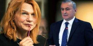 Bakan Yardımcısı Mustafa Safran: Bir Zavallı'nın Zırvaları!