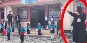 Türkiye, tehdit edilen #SeçilÖğretmen için seferber oldu