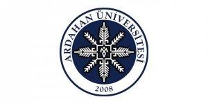 Ardahan Üniversitesi Öğretim Üyesi Alım İlanı