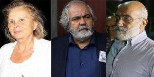 Nazlı Ilıcak ve Ahmet Altan'a tahliye, Mehmet Altan'a beraat!