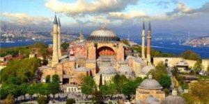 Ayasofya müze olsun diyen İyi Partililerin oranı, HDP ve CHP'den daha fazla