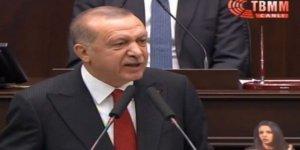 Meclis TV, Erdoğan'ı kesip, HDP'nin toplantısını yayınladı