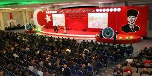 Türkiye Kamu-Sen Başkanlar Kurulu Toplantısı Sonuç Bildirgesi Açıklandı