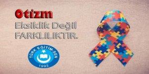 Talip Geylan: Otizm Eksiklik Değil, Farklılıktır!