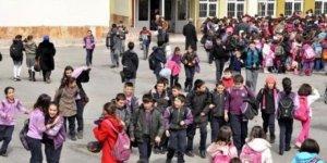 Okullara 'ara tatil' molası