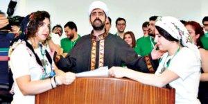 İnek duası yapan Ankara Siyasal öğrencisine beraat