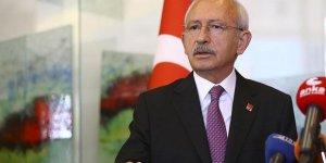 Kılıçdaroğlu: En temel sorun liyakat sisteminin çökmesidir