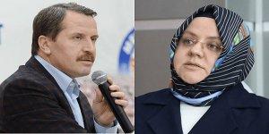 Ali Yalçın'a Bakan Selçuk Üzerinden Eleştiri: Yetkisizlik, Dengesizlik!