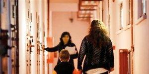 FETÖ'nün yeni propagandası: Çocuğunla hapis yat