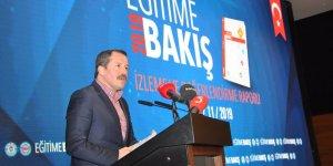 Ali Yalçın: Öğretmen maaşları kıdeme bağlı olarak artmalı