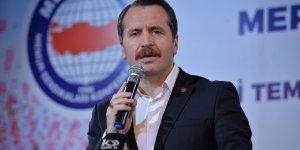 Sivas'taki Müdür Kıyımına Ali Yalçın Müdahil Olacak Mı?