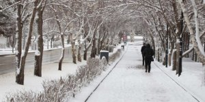 İstanbul ve Ankara'ya kar ne zaman yağacak?