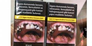 Tütün mamullerinde düz paket uygulaması yarın başlıyor
