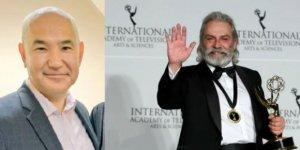 İlk Emmy'li ödülü alan Türk Haluk Bilginer değilmiş