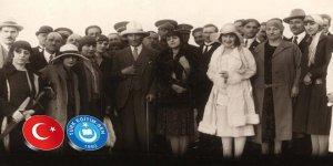 """Önder Kahveci,""""Kadını İkinci Plana İten Toplumlar Çökmeye Mahkumdur"""""""
