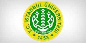 İstanbul Cerrahpaşa Üniversitesi Öğretim Üyesi Alım İlanı