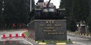 Tank palet fabrikası yalanı ve gerçekler