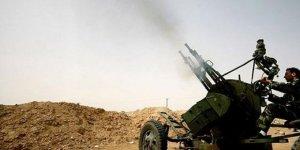 Anlaşma imzaladığımız Libya'da, başkent tehlikede...