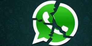 Bu telefonları kullananlar dikkat! WhatsApp kullanılmayacak...