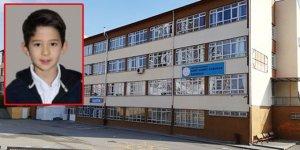 O okulun yöneticileri açığa alındı