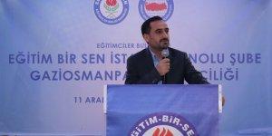 Eğitim-Bir-Sen'den Sözleşmeli Öğretmenler İçin Çifte Eylem! Ramazan Çakırcı Açıkladı