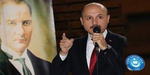"""Talip Geylan,""""Türk Milleti Asildir, Soykırım Yapmaz!"""""""