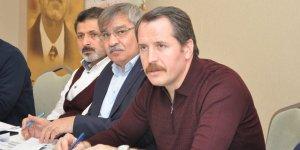 Ali Yalçın: 17 Aralık'ta Şırnak'ta, 30 Aralık'ta Ankara'dayız