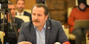 Ali Yalçın'dan Gündemsiz Toplanan KPDK'ya Eleştiri